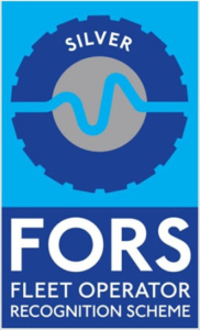 FORS Silver South London Timber